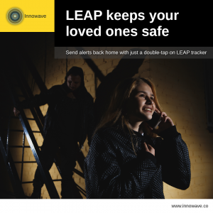 Improving Lifestyle for People: LEAP keeps your loved ones safe